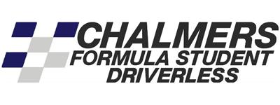 Chalmers Formula Student Driverless